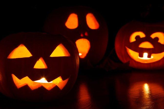 31 oktober: halloween… ehh hervormingsdag